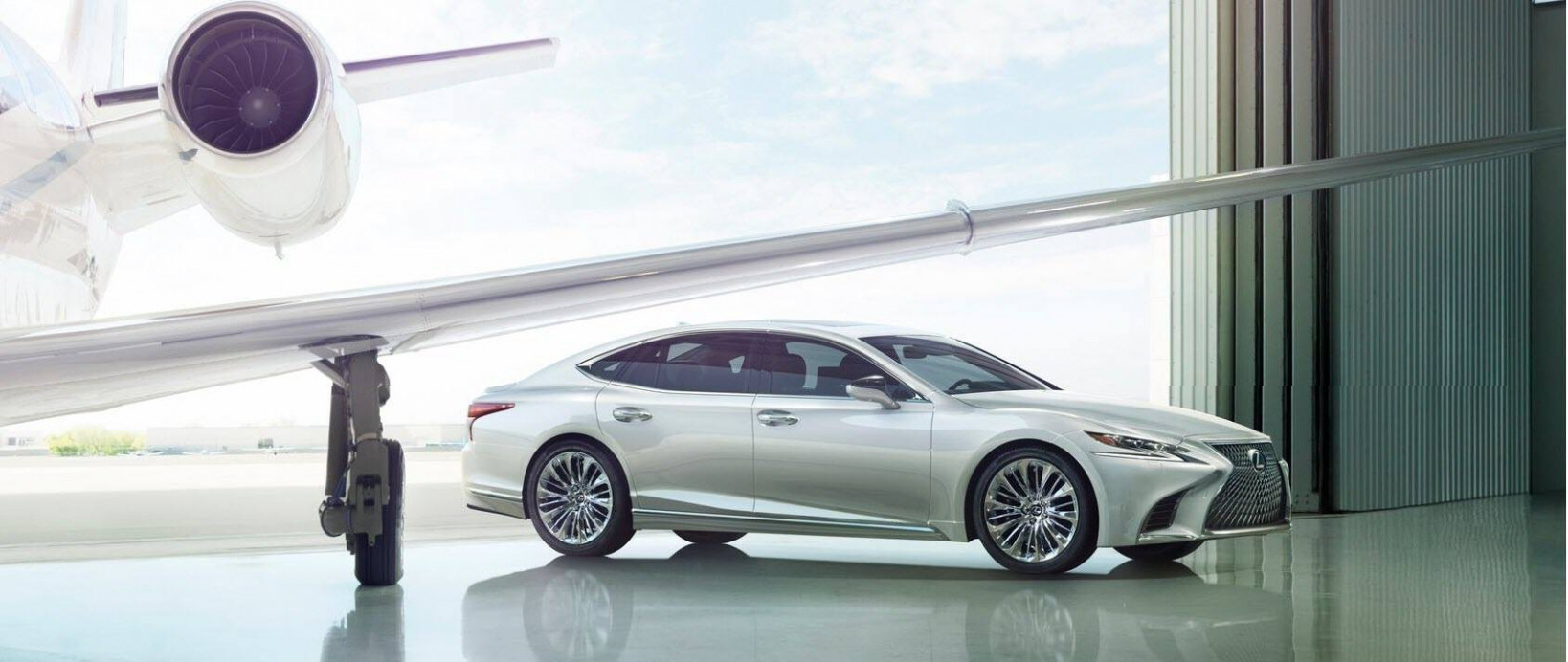 Exclusive Oil & Gas Incentives - Lexus of Calgary