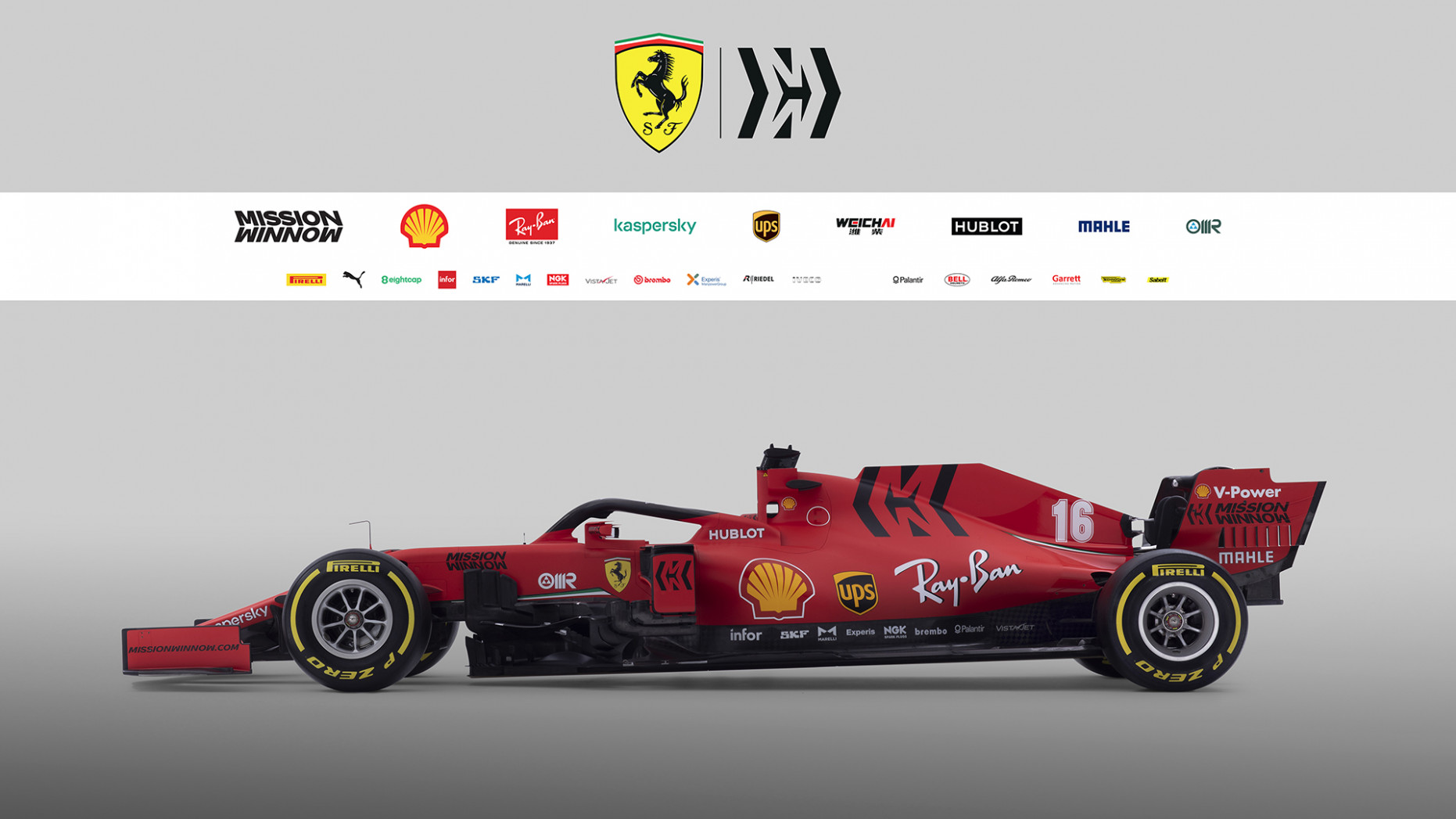 Ferrari's 11 title challenger SF11 built on 'extreme concepts ...