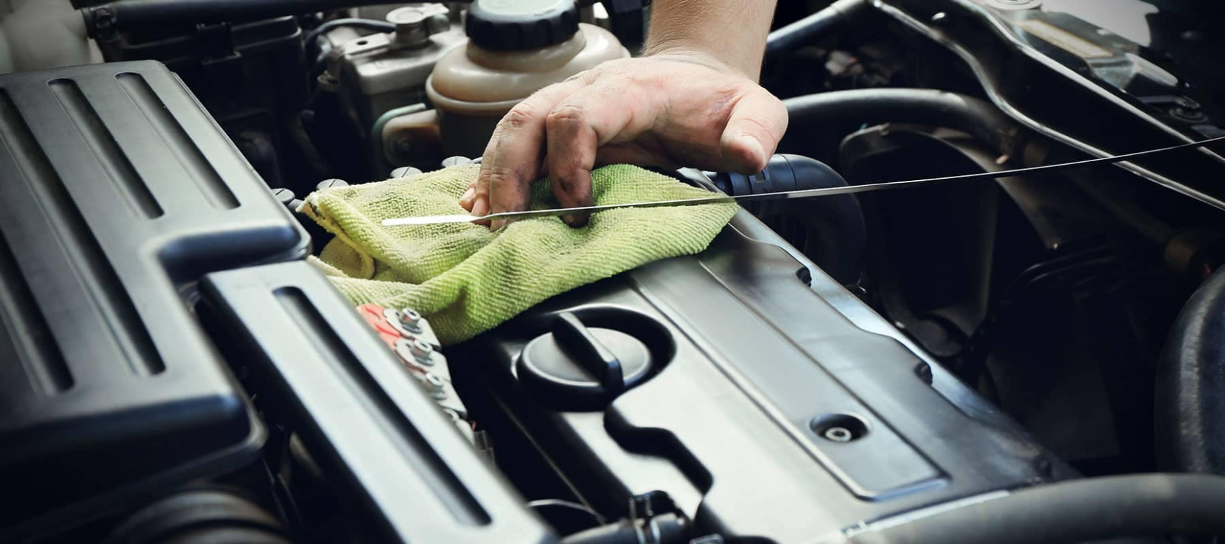 Find Out How Often Your Volkswagen Actually Needs an Oil Change ..