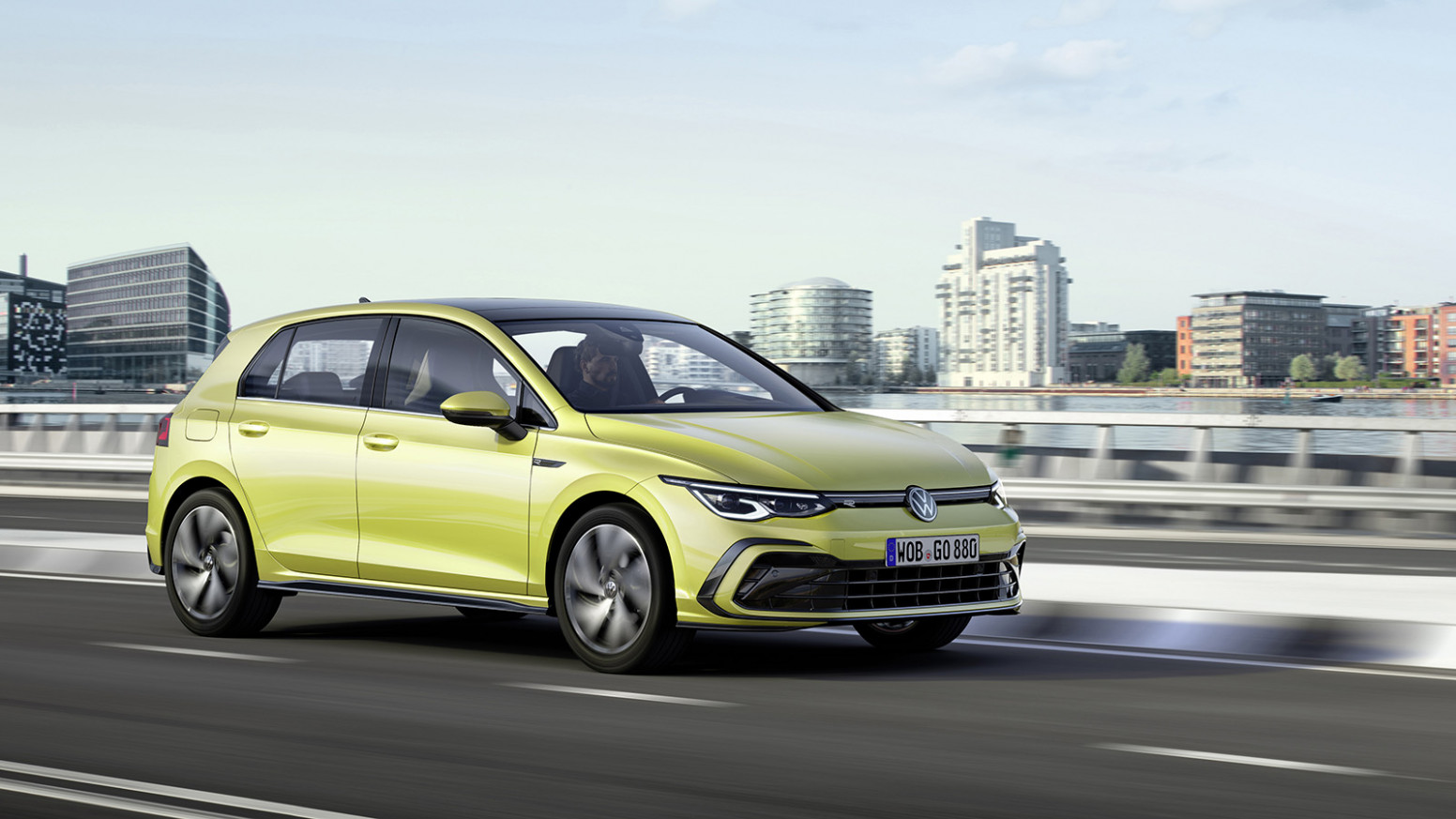 First Look: 12 Volkswagen Golf | TheDetroitBureau.com