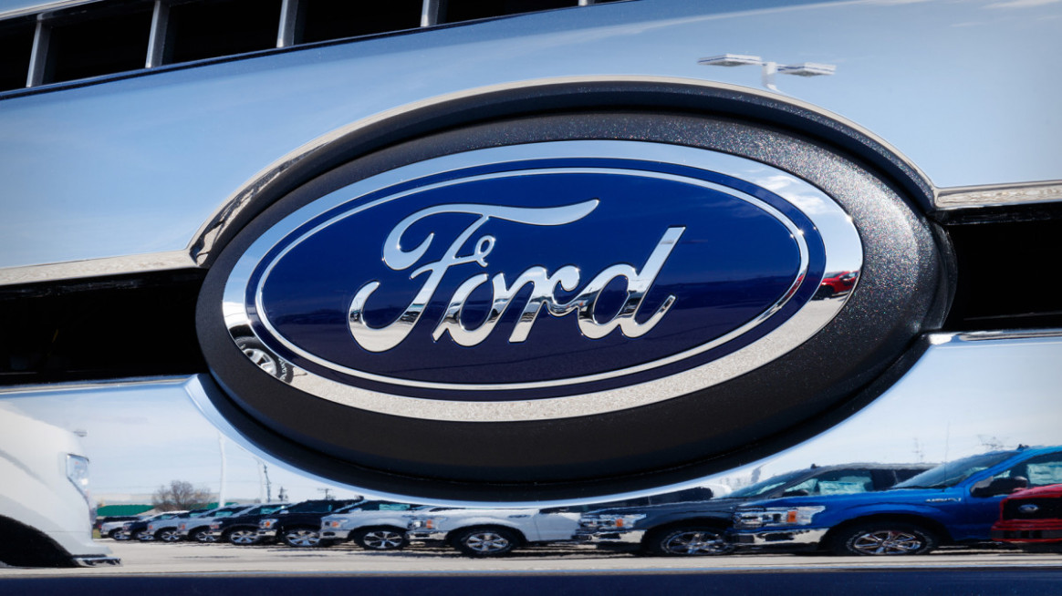 Flipboard: Ford Shares Tumble as Carmaker Forecasts $8 Billion Q8 ..