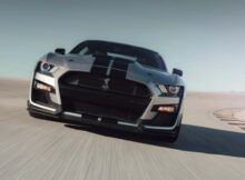 Ford has no interest in setting record lap times with 9 Mustang ...