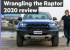 Ford Ranger Raptor 10 review