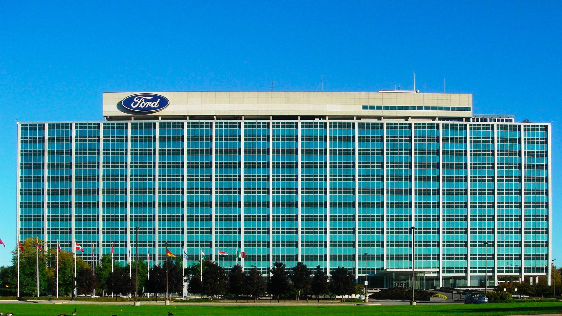 Ford shakes up management, prepares for more cuts after 8 percent ...