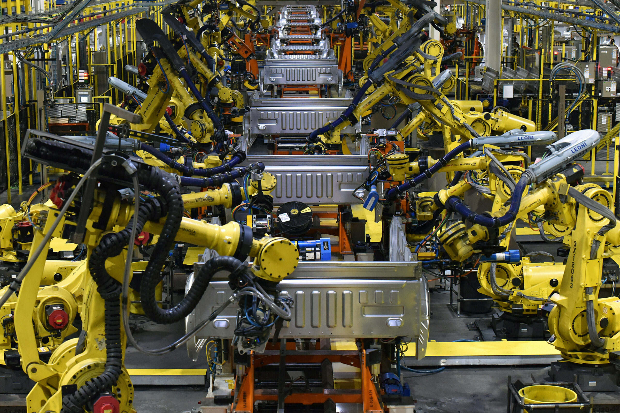 Ford: We're Cutting Costs -- But Not Jobs | The Motley Fool