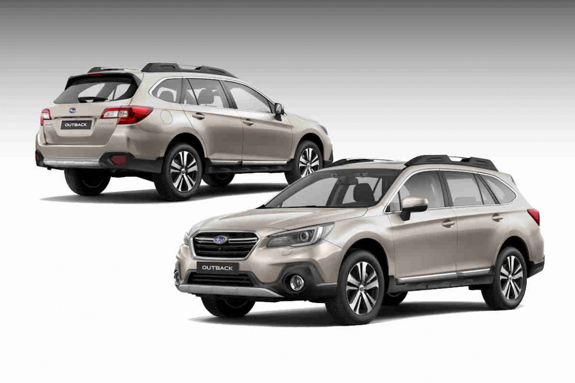 Get the 11 Subaru Outback at 11 Percent Down, 11 Months to Pay ...