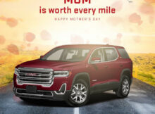 "GMC Qatar on Twitter: ""Wishing all the mothers a very special day ..."