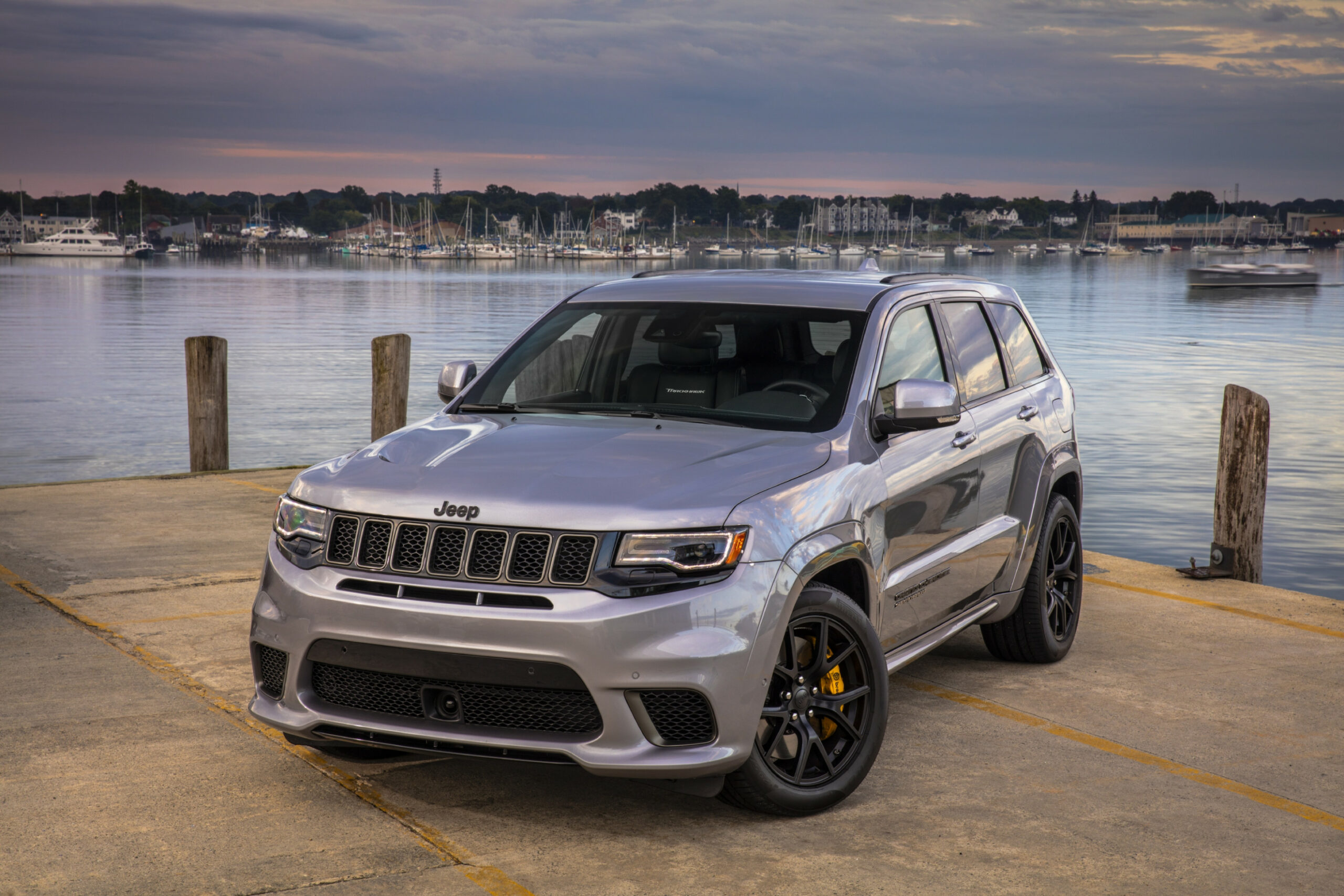 Grand Cherokee - Geigercars - Home of US-Cars