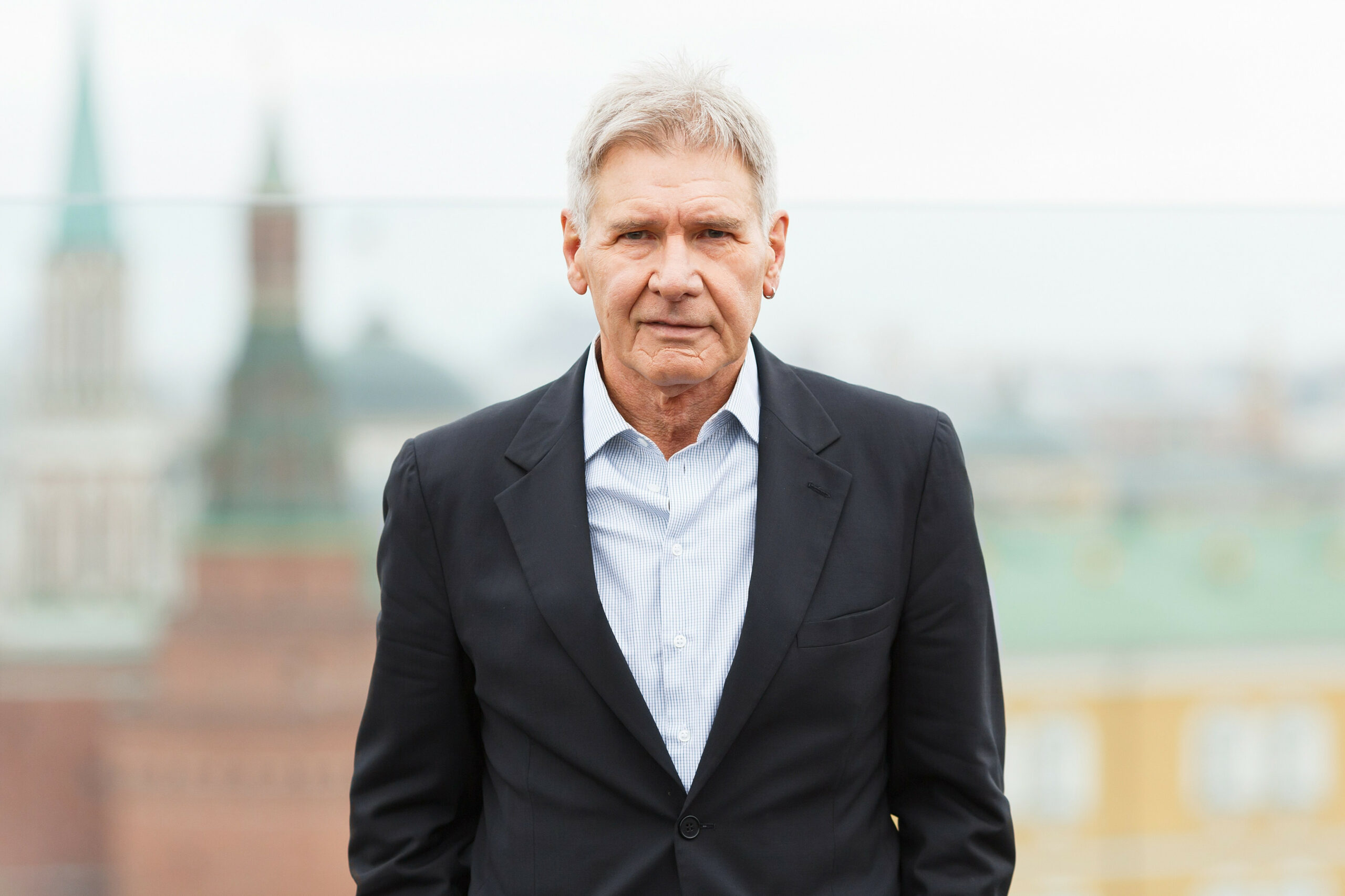 Harrison Ford Net Worth 10: How Much Is Harrison Worth Now? - ford net worth 2020