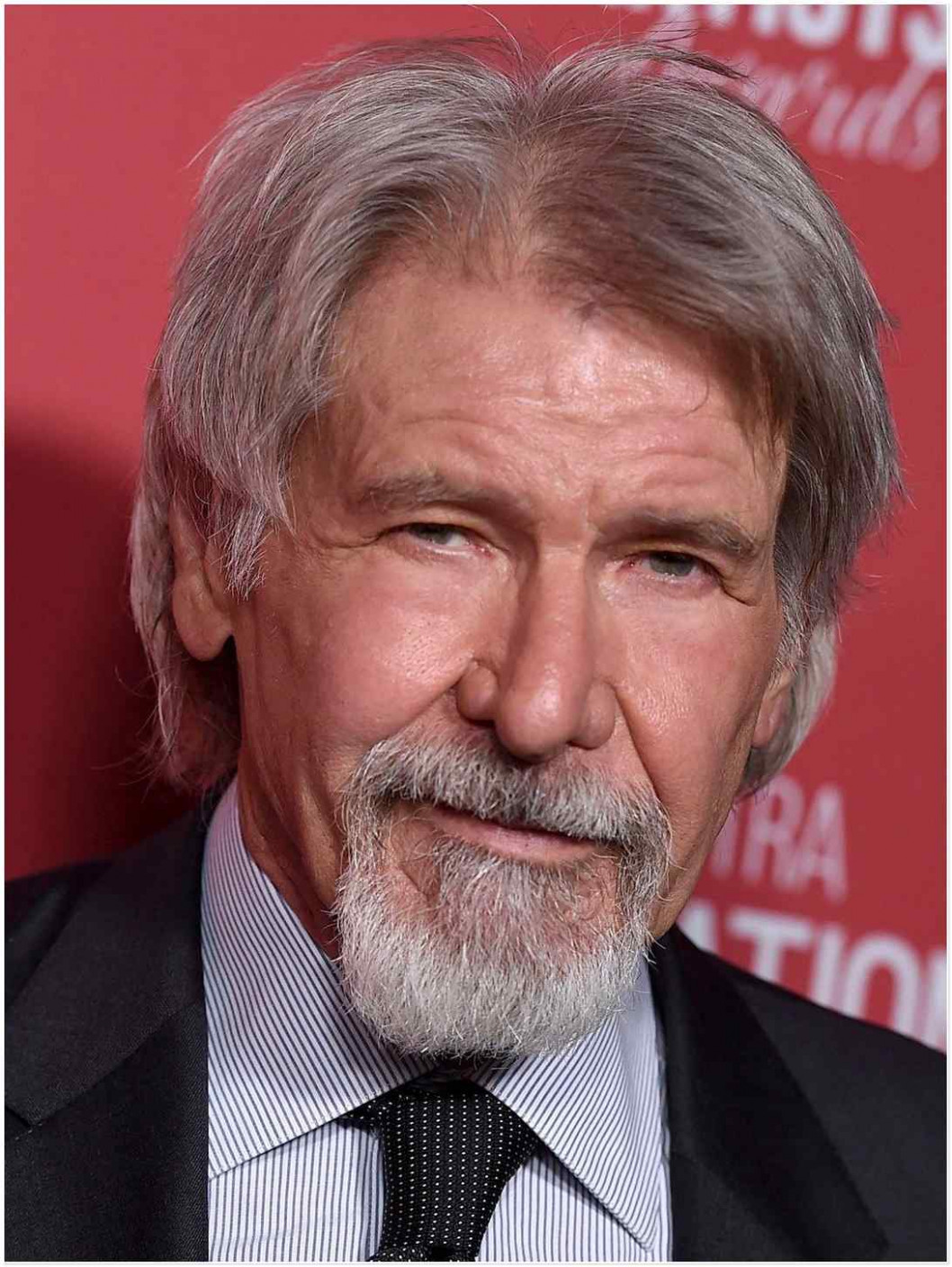 Harrison Ford Net Worth, Bio, Height, Family, Age, Weight, Wiki ...