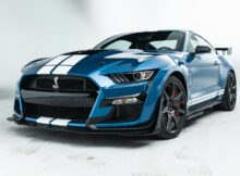 Here's How Much the 10 Ford Mustang Shelby GT10 Will Cost