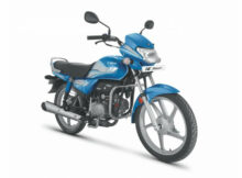 Hero HF Deluxe BS8 launched, price starts at Rs 8,8 - Auto News