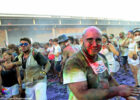 HOLI Festival Of Colours World Tour (Wien St. Marx) - Innere Stadt