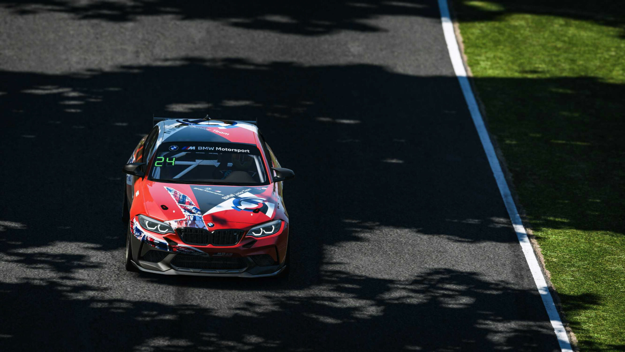 Home office instead of Nürburgring: BMW Junior Team continues ..