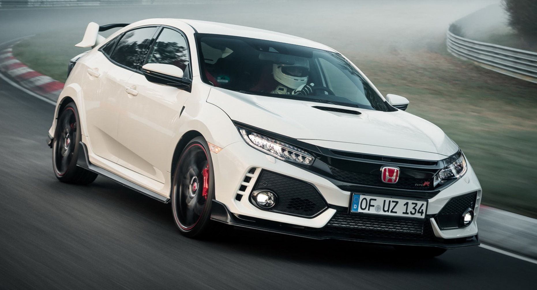 Honda Bumps Civic Type R Starting Price To $10,10 For 10 ..
