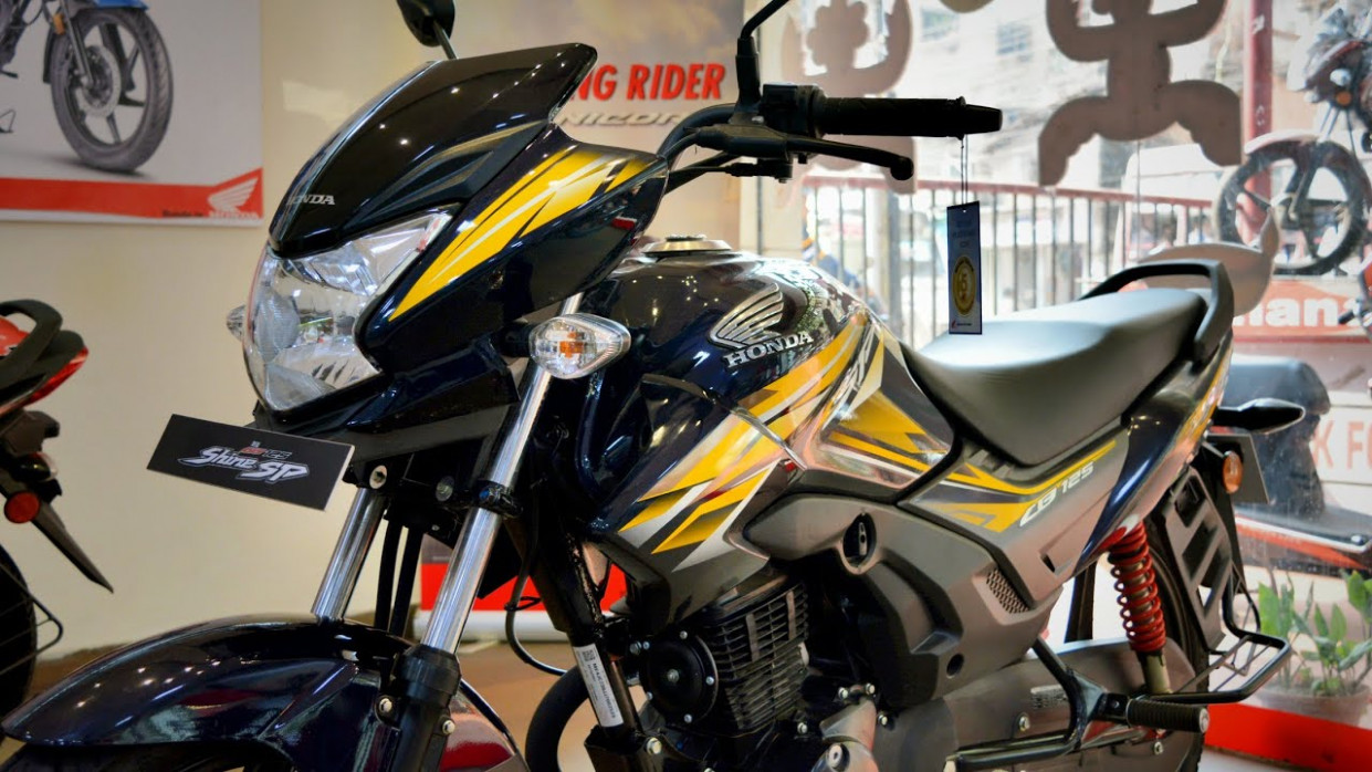 Honda CB Shine SP BS12 Launched Specification Features Price at ...