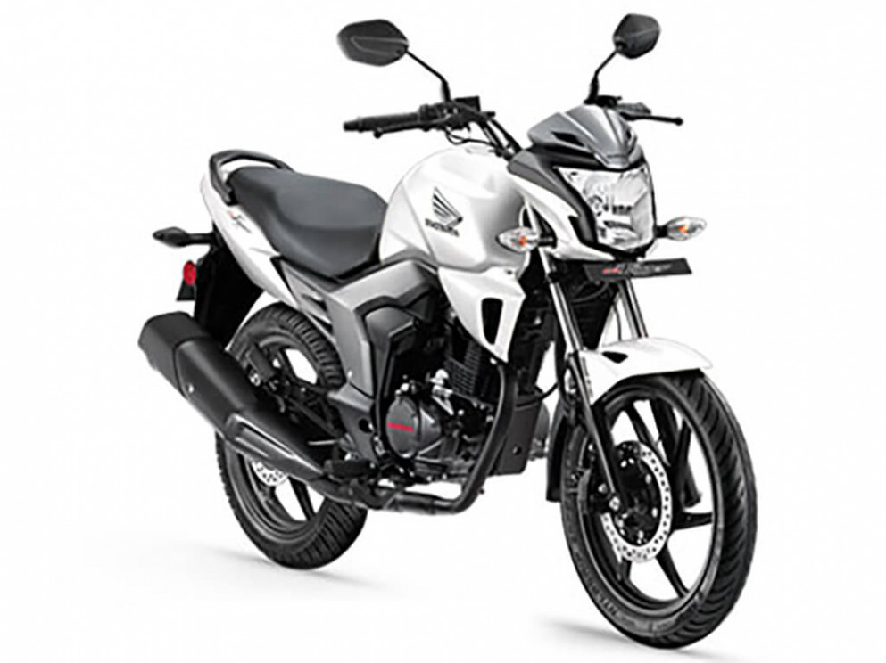 Honda CB Trigger Price in India, CB Trigger Mileage, Images ...