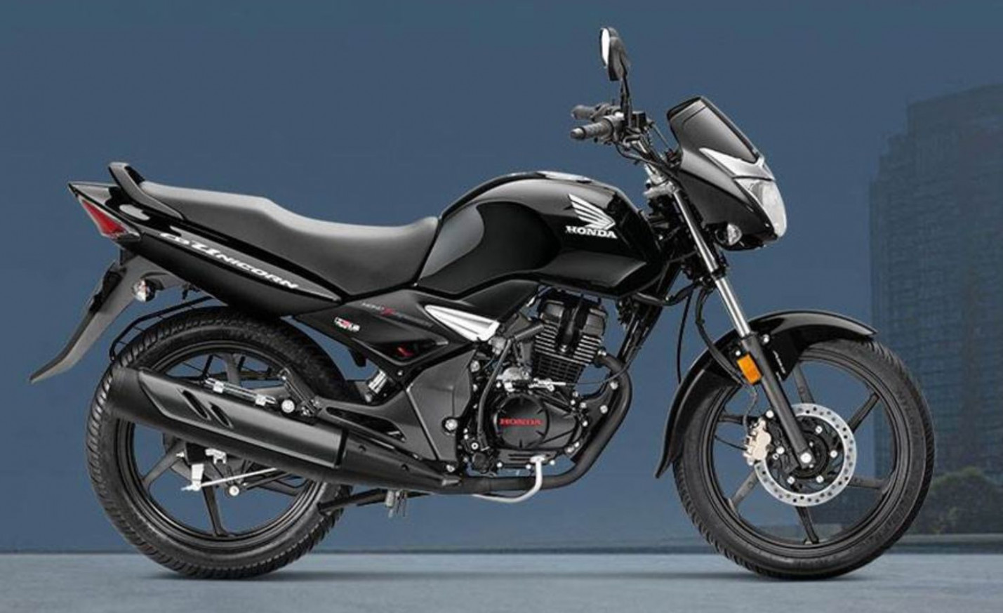 Honda CB Unicorn 11 to Now Come with ABS and Tubeless Tyres ..