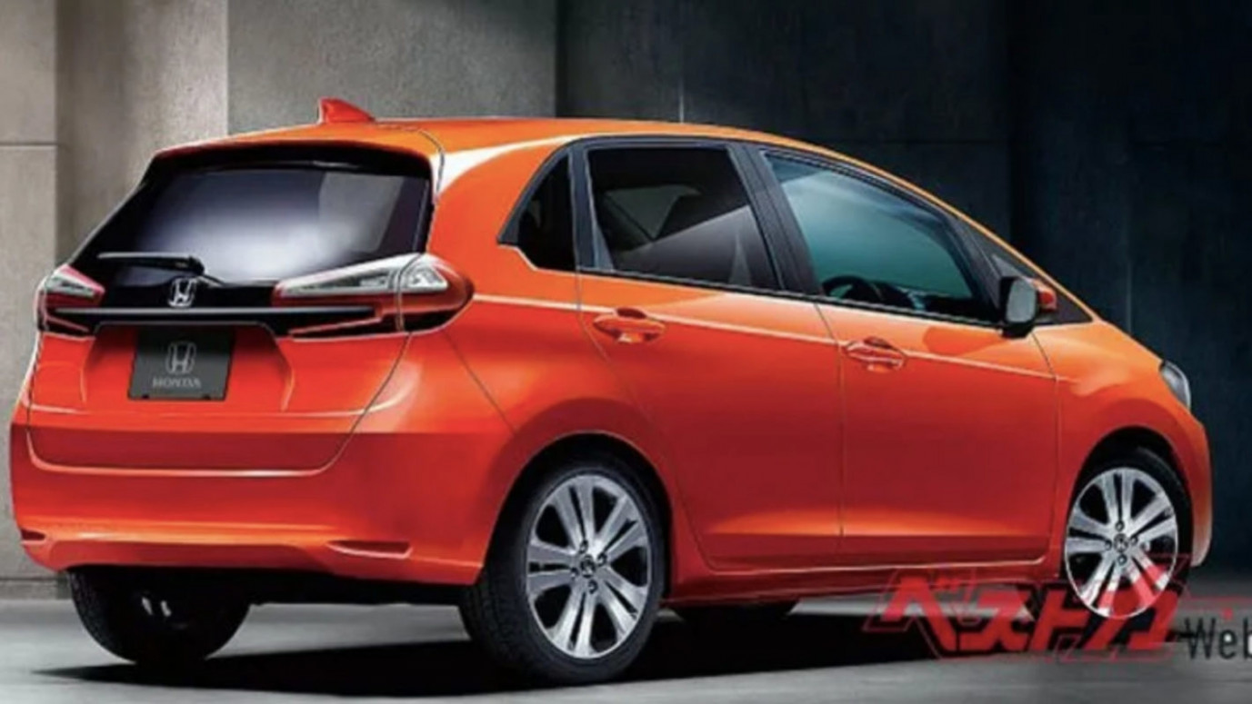 Honda Jazz 8 India Launch Date - Honda Release Specs