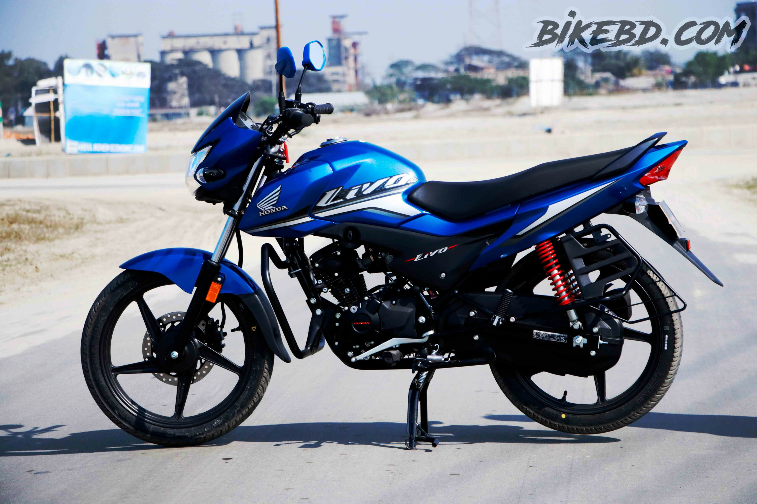 honda livo 12 Specs and Review 12*12 - honda livo 12 Spy ...