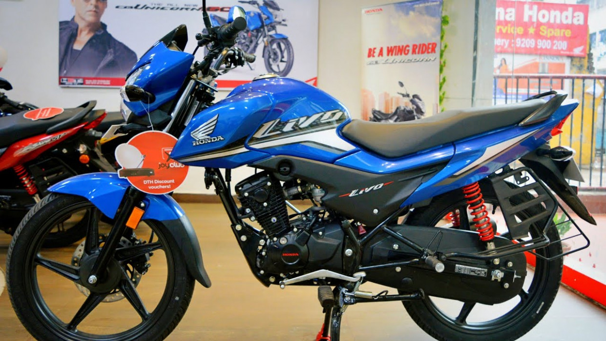 Honda Livo Dlx Review || 8 new changes|| Negatives || Price|| Mileage ||  Exhaust note