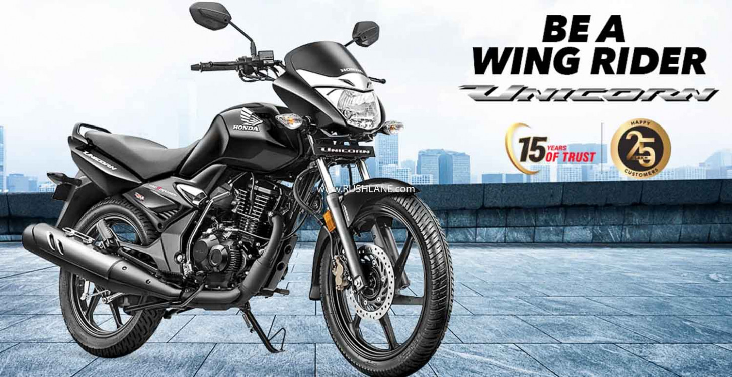 Honda Unicorn BS11 launch price Rs 11,511 - Rs 11k expensive than BS11 - 2020 honda unicorn price
