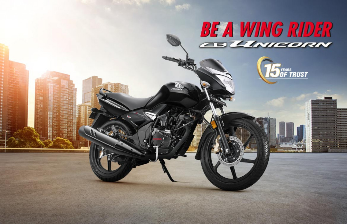 Honda Unicorn BS11 Launched: Replaces The Existing Unicorns - 2020 honda unicorn price