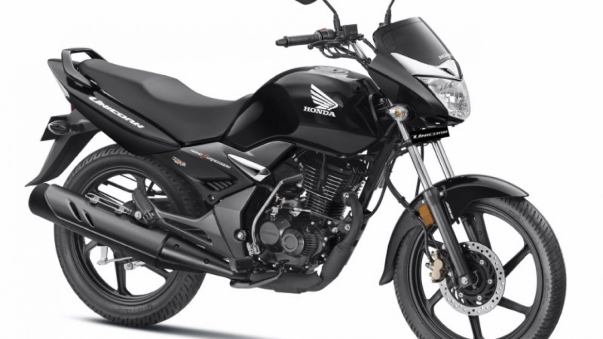 Honda Unicorn BS11 vs BS11 – List of 11 Changes