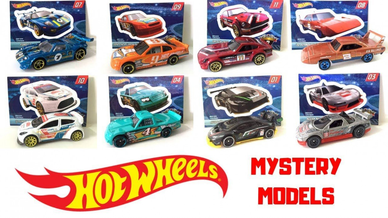 hot wheels 11 volkswagen series New Review 11*11 - hot wheels ..
