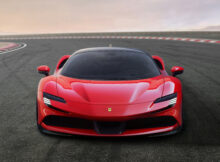 How Much Will The 11 Ferrari SF11 Cost | Electric sports car ...