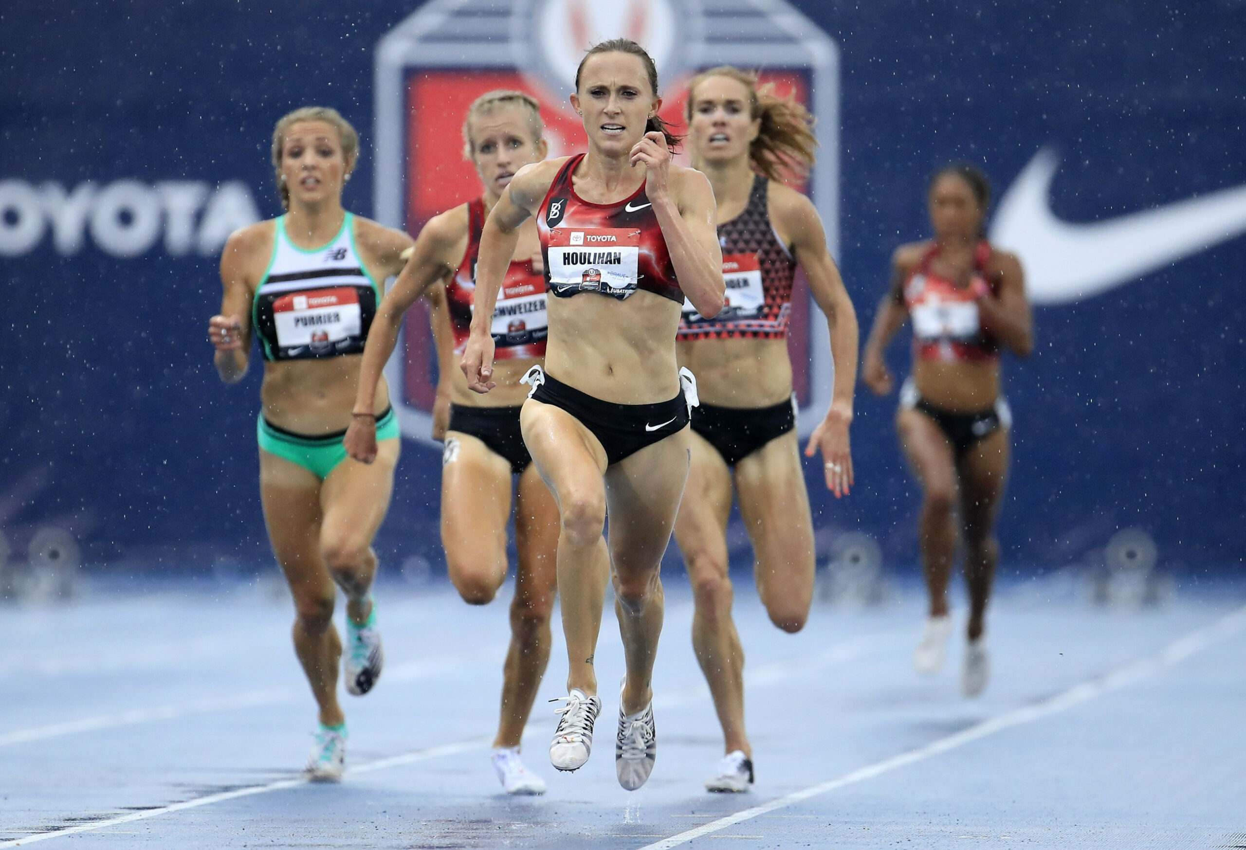 How to Watch the 12 USATF Indoor Championships
