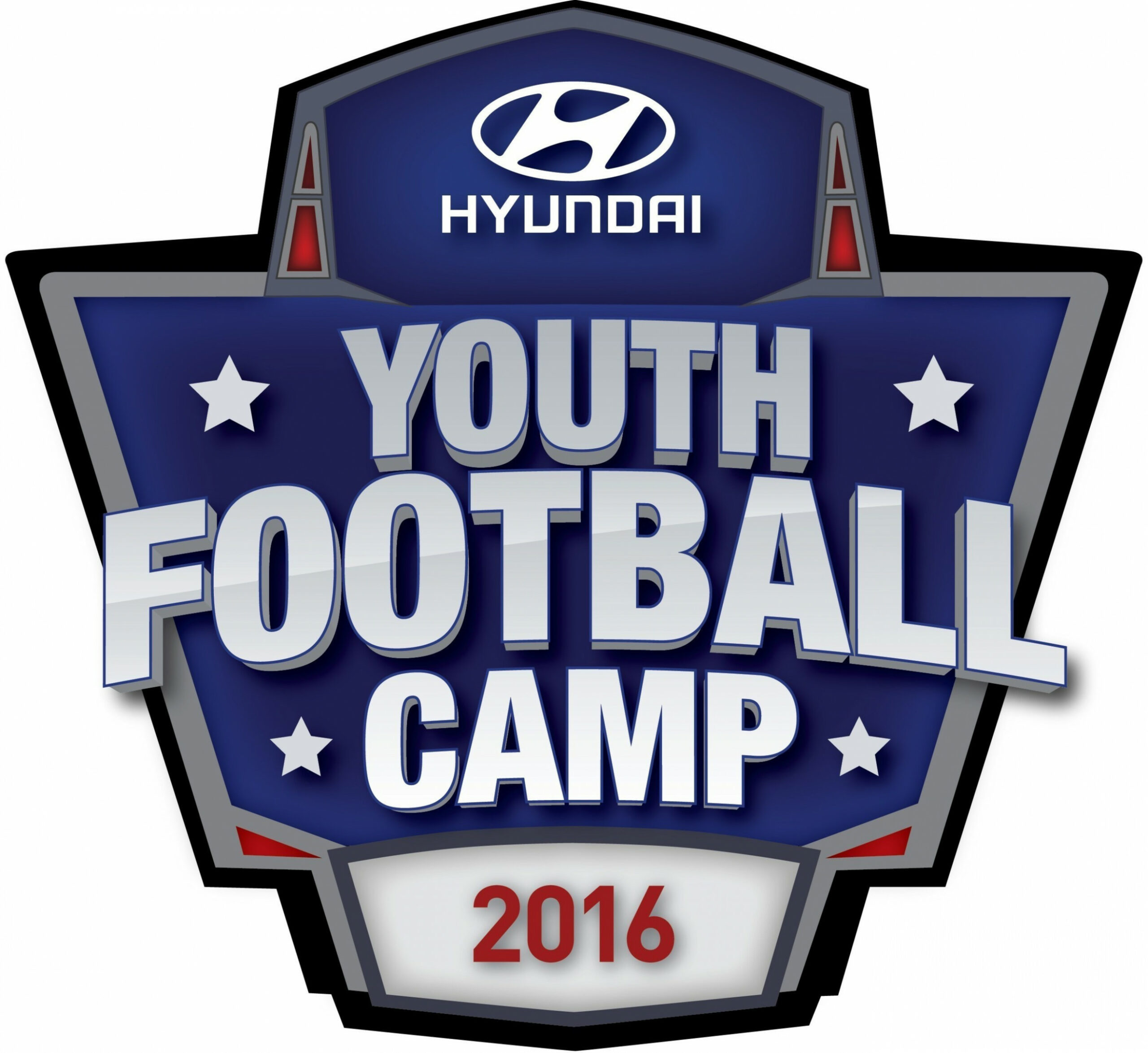 Hyundai's Youth Football Camp Brings Kids Closer To The Game They ...