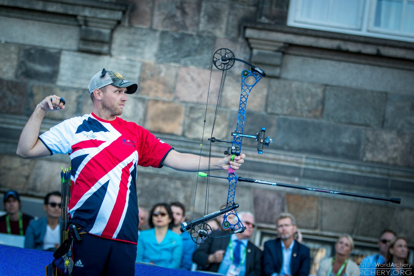 Hyundai World Archery Championships to be broadcast live in UK ..