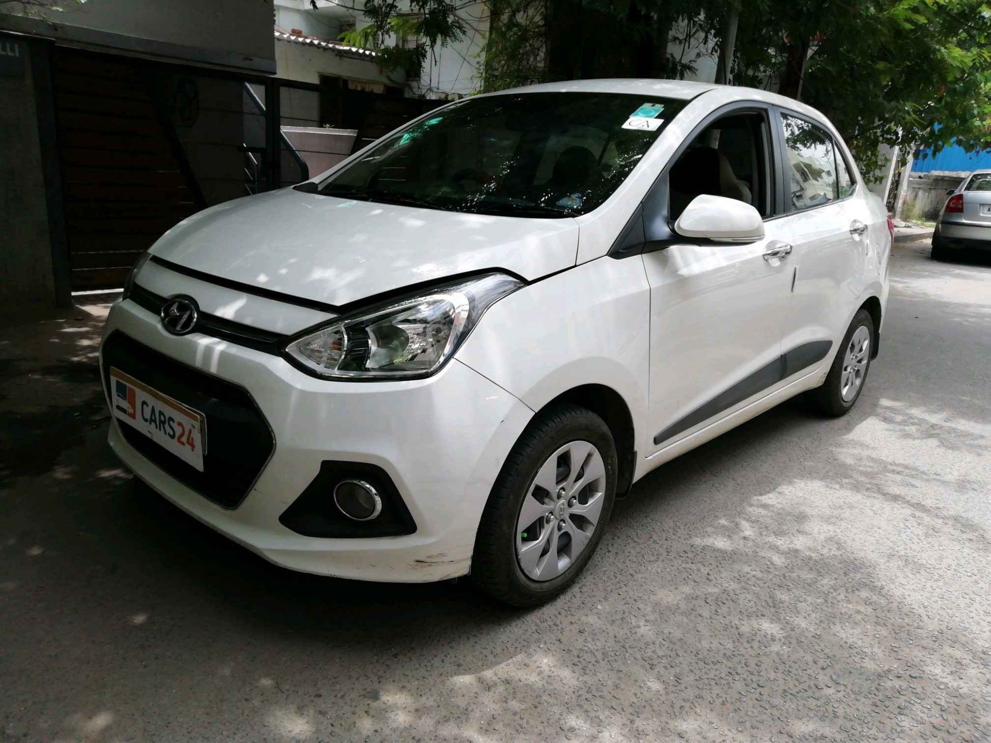 hyundai xcent price in hyderabad 8 First Drive 8*8 ..