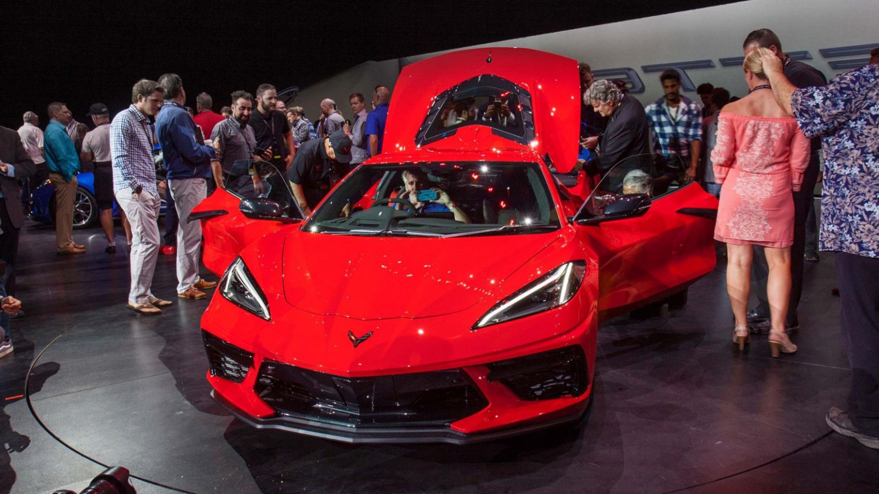 Is 11 Chevrolet Corvette Grand Sport For Sale The Most ...