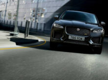 Jaguar F-Pace 11 Sport And Checkered Flag Editions Join 11 Lineup