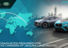 JAGUAR LAND ROVER SEEKS SOFTWARE ENGINEERS FOR ELECTRIC FUTURE ...