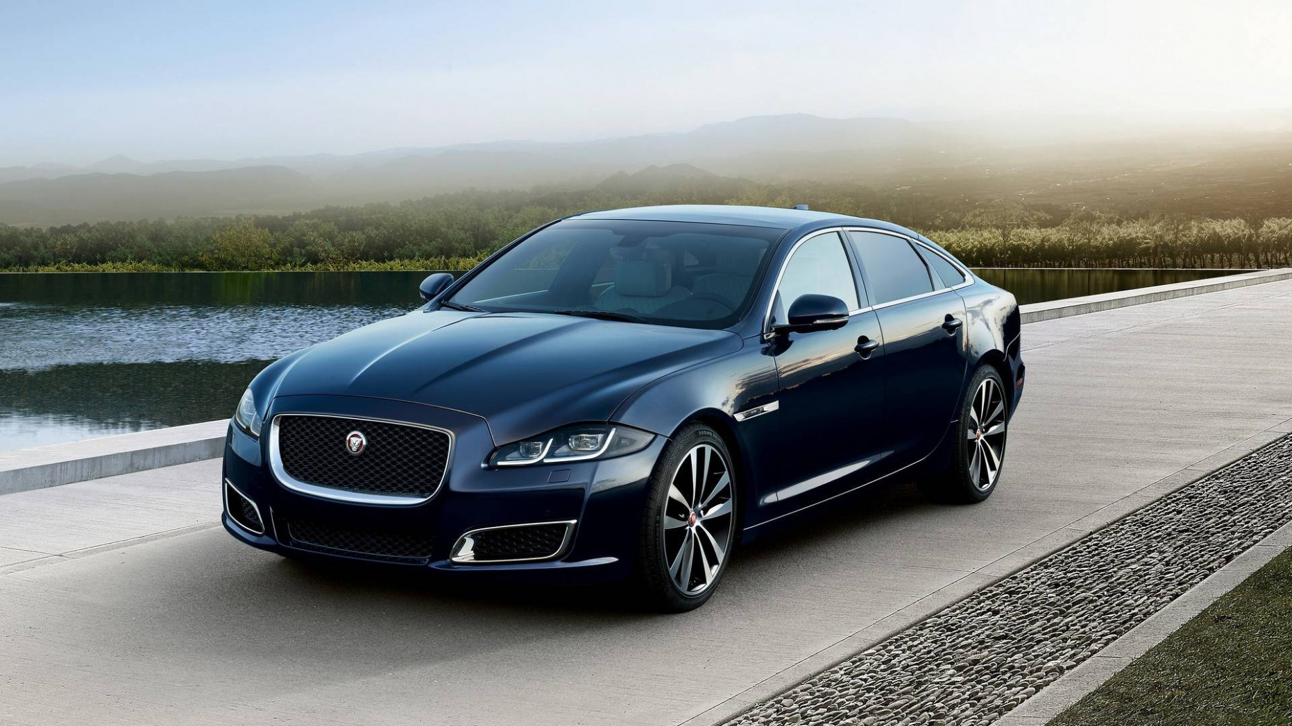 Jaguar XJ Production To End In July; EV Replacement Due 12