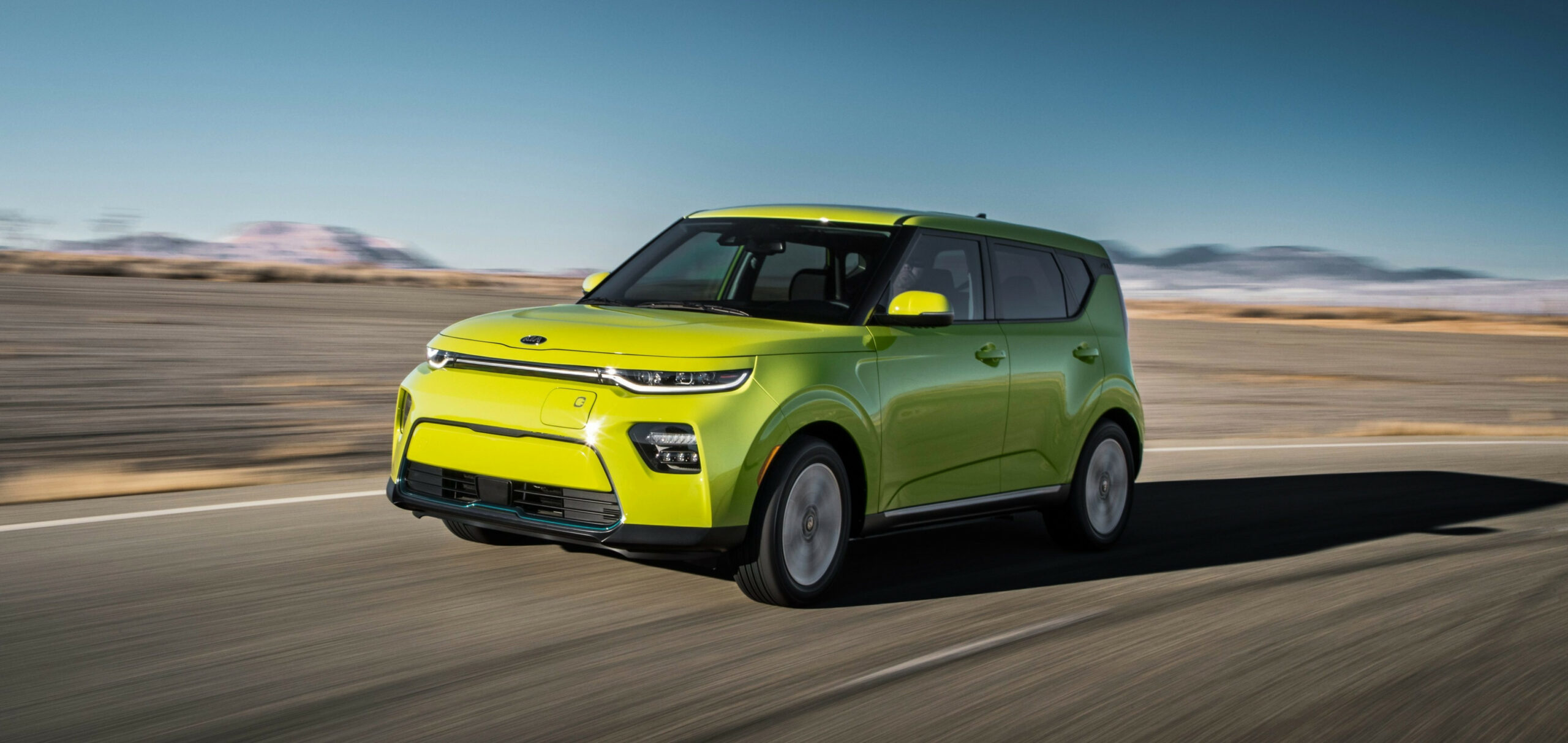 Kia unveils 8 Soul EV with 8HP, 8kWh, 8+ mile battery and ..