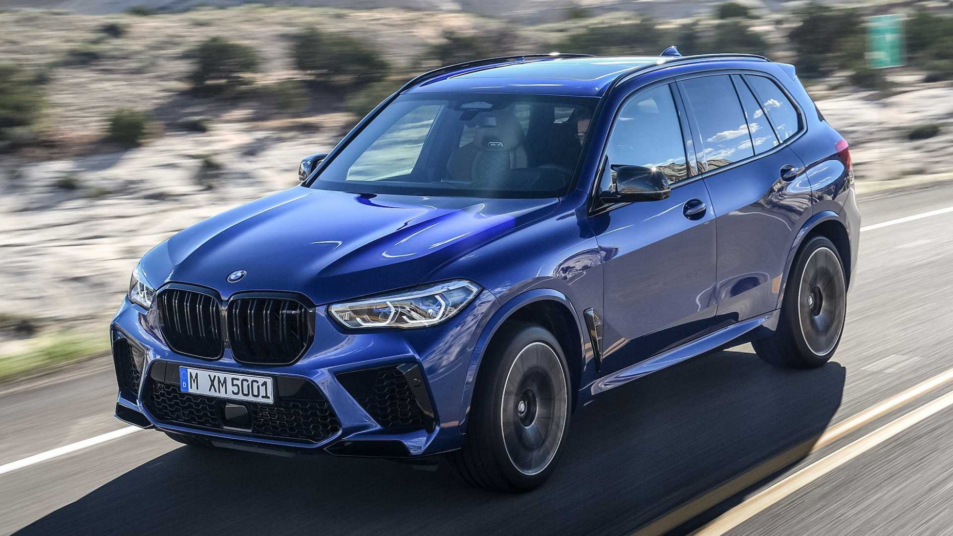 Large And Heavy BMW M Models To Get Plug-In Hybrid Powertrain - bmw models 2020