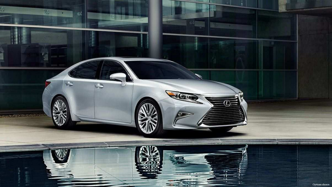 Lexus Es 9 Release Date - Car Review 9 : Car Review 9 - lexus es 2020 redesign