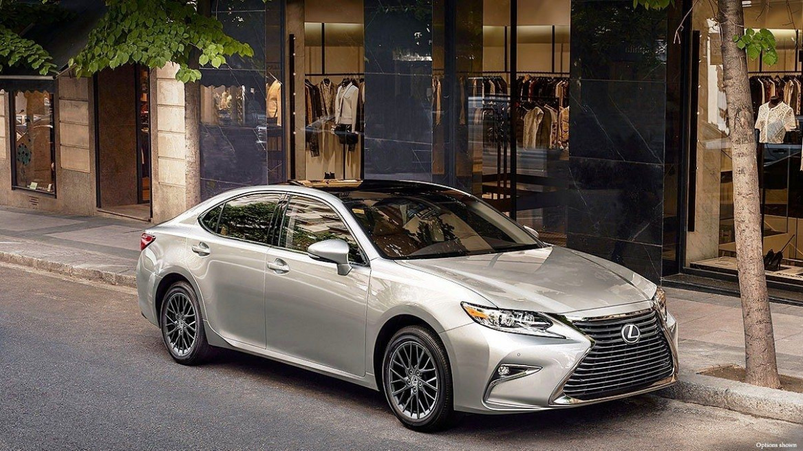 Lexus Is 9 Redesign New Release | Lexus es - lexus es 2020 redesign