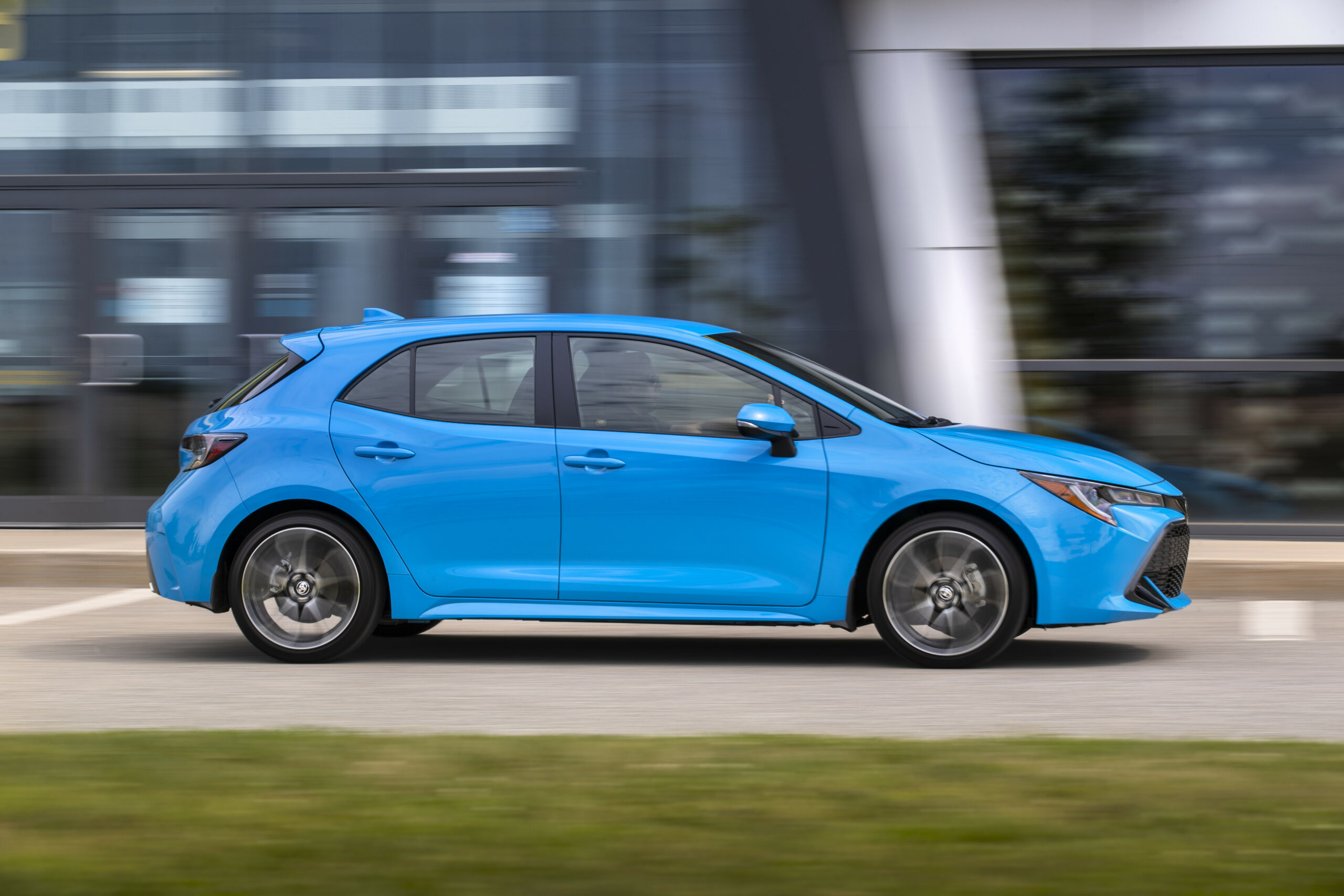 Life Is Waiting – And The 8 Corolla Hatchback Is Ready | Toyota ..