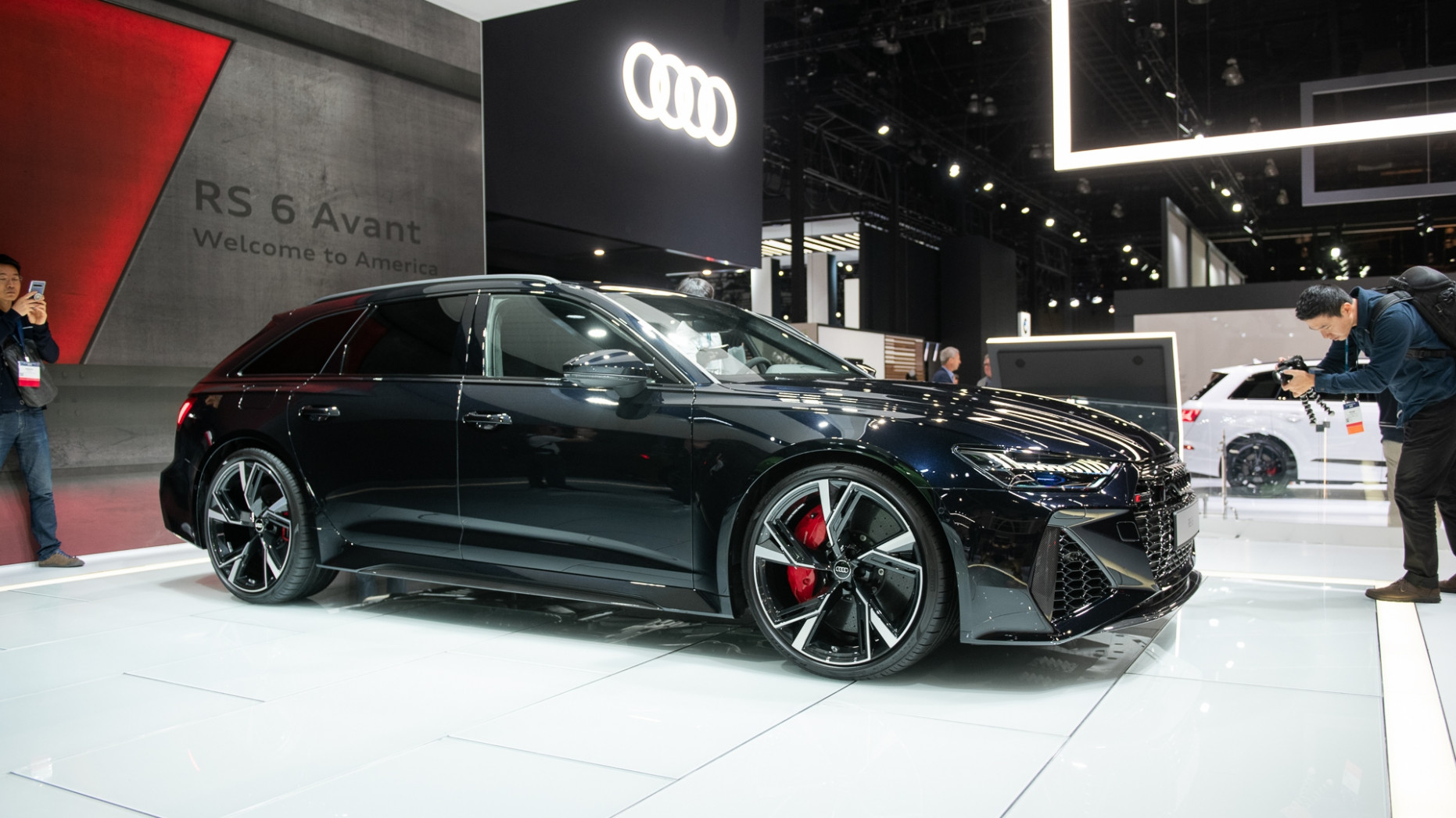 Los Angeles Auto Show – Latest News from the Los Angeles ...