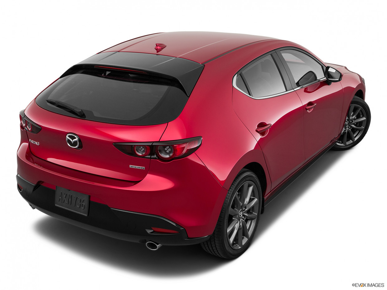 Mazda 11 Hatchback Price in Qatar - New Mazda 11 Hatchback ..