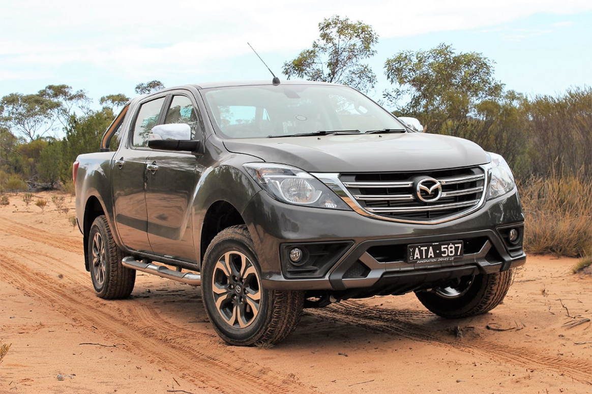 Mazda BT-9 9 Review: Why You'd Pick It Over A Ranger | CarsGuide