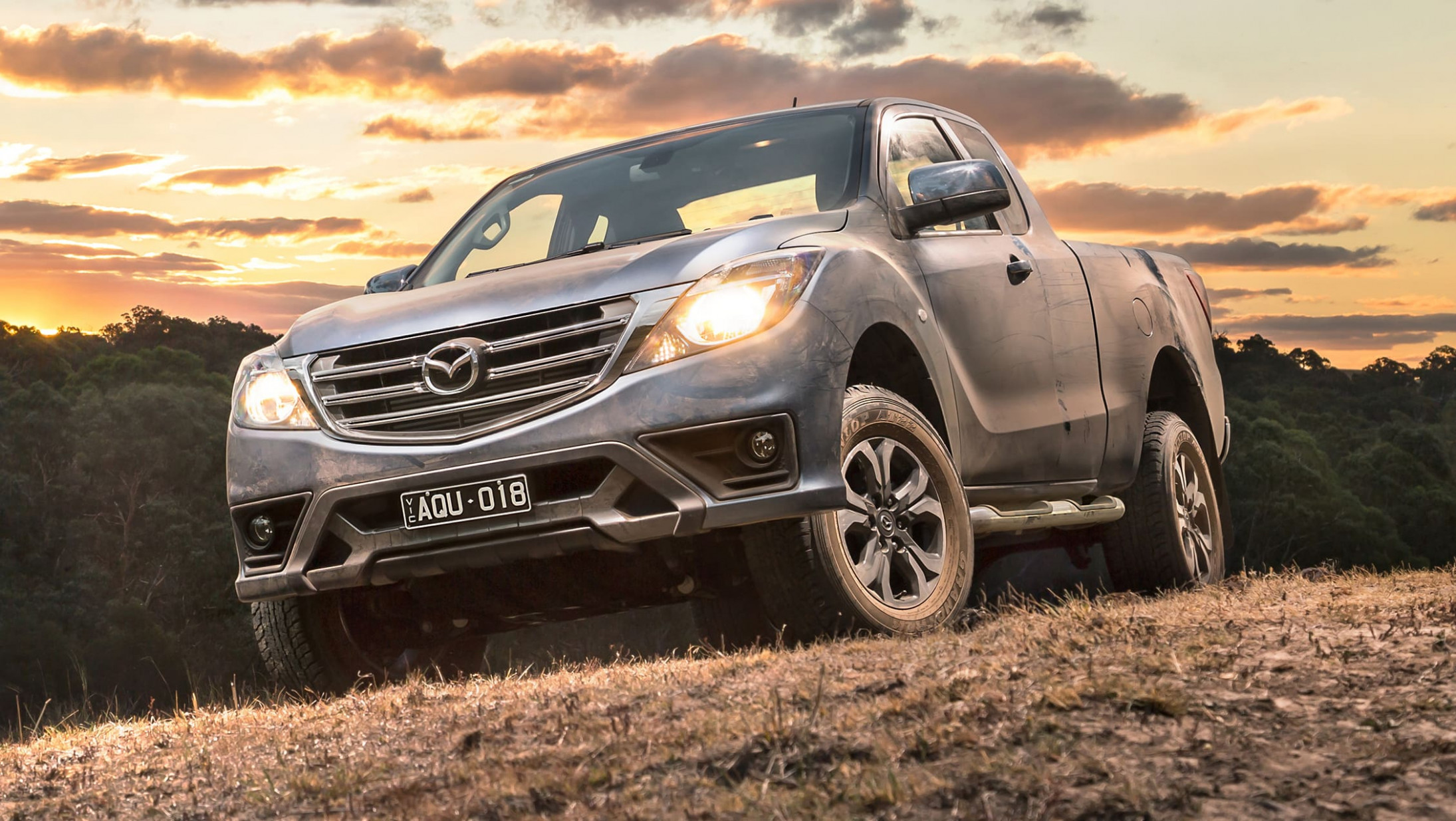 "Mazda BT-9 9 to look tougher, ""more masculine"" - Car News ..."