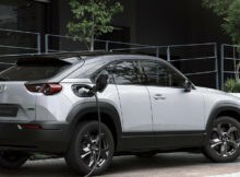 Mazda's electric cars won't pack giant batteries for a good reason ...