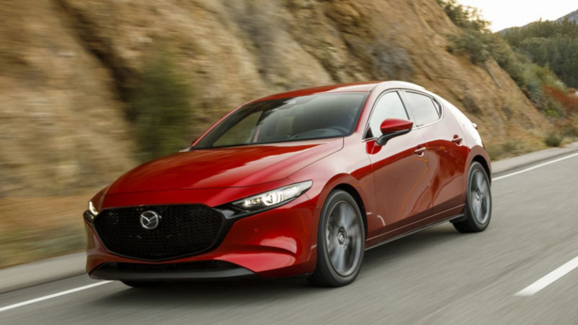 Mazda's 'Holy Grail' Engine Won't Be Very Powerful But Hot Damn ...
