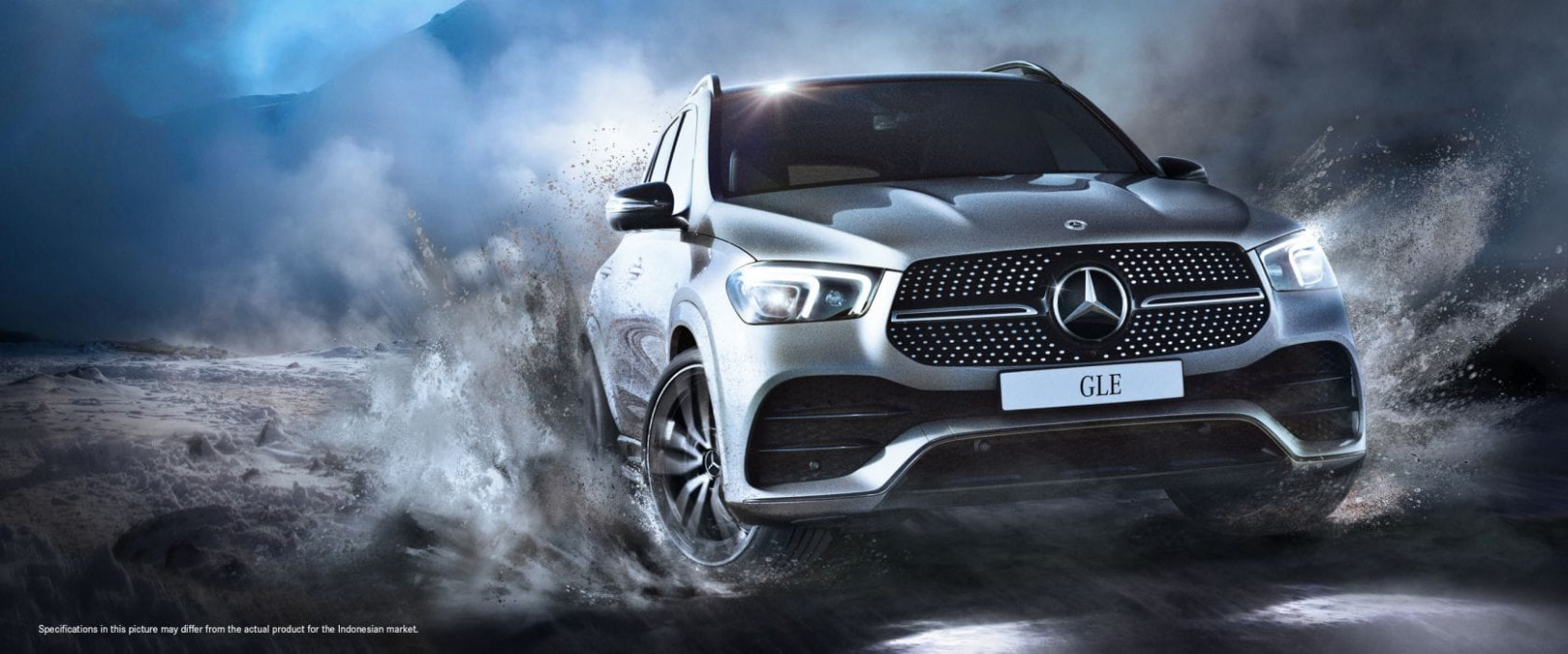 Mercedes-Benz Indonesia Official Website: Luxury, sporty and ..